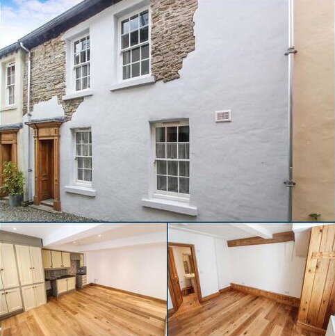 1 bedroom flat to rent - The Angel, Broad Street, Ludlow