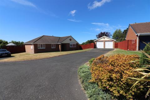3 bedroom detached bungalow for sale - Grousemoor Drive, Fallowfieled Drive, Ashington