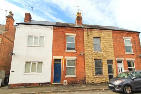 3 bedroom terraced house for sale - Park Road, Carlton, Nottingham