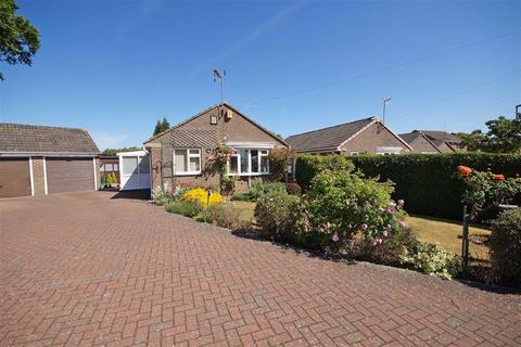3 bedroom detached bungalow for sale - Malham Way, Knaresborough, North Yorkshire