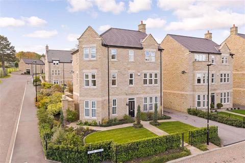 5 bedroom detached house for sale - Morel Grove, Harrogate, North Yorkshire