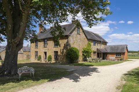 6 bedroom farm house for sale - Kineton, Warwickshire