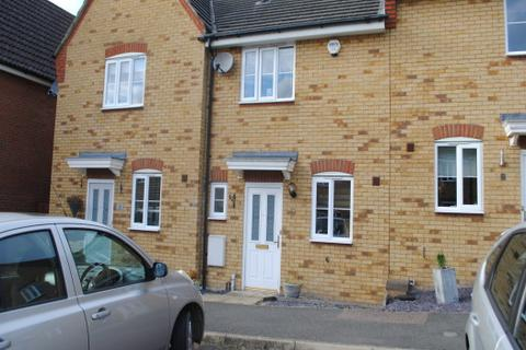 2 bedroom terraced house to rent - DEVERELL WAY