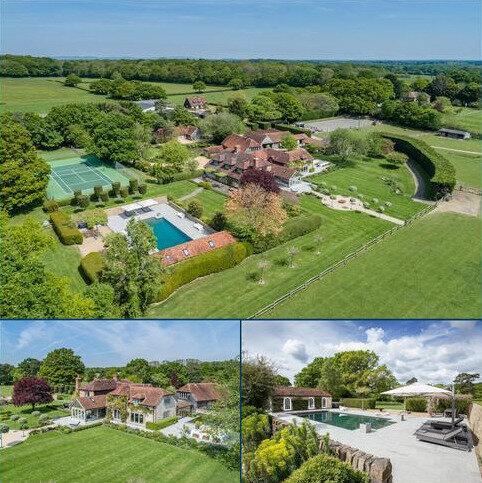 5 bedroom detached house for sale - Kirdford, Billingshurst, West Sussex, RH14
