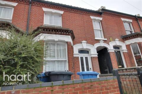 1 bedroom house share to rent - Muriel Road, NR2
