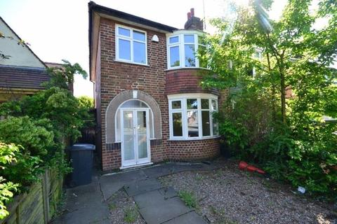 3 bedroom semi-detached house to rent - Anstey Lane, Leicester, LE4 0FA