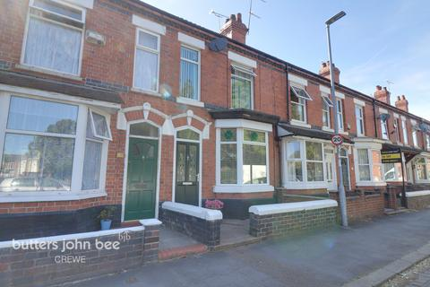 2 bedroom terraced house for sale - Westminster Street, Crewe