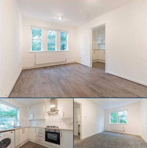 1 bedroom flat to rent - The Gardens Dulwich SE22