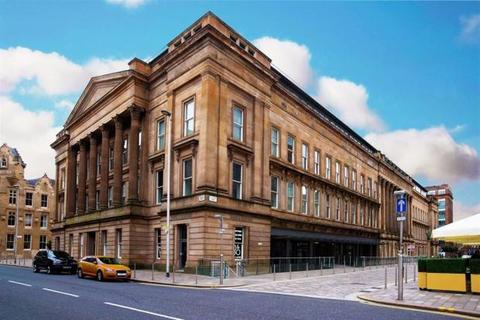 2 bedroom apartment to rent - The Old Sheriff Court Building, Ingram Street, Merchant City, Glasgow G1