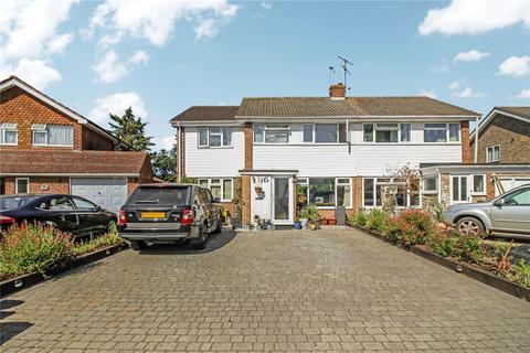 4 bedroom semi-detached house for sale - Brookfield Avenue, Larkfield, Kent, ME20
