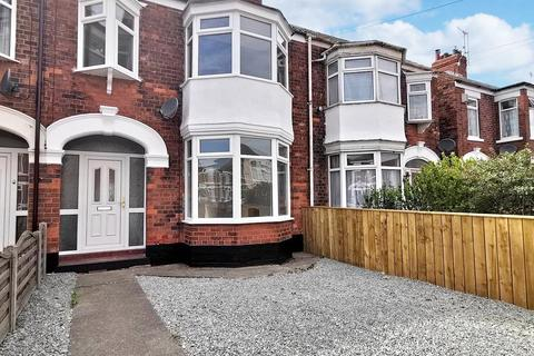 3 bedroom terraced house for sale - Woldcarr Road, Hull, East Yorkshire, HU3
