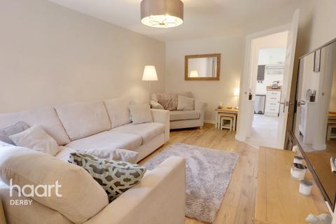 3 bedroom detached house for sale - Holt Way, Boulton Moor