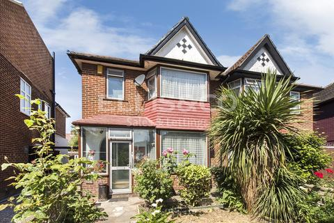 3 bedroom semi-detached house for sale - Cleveland Gardens, London, NW2