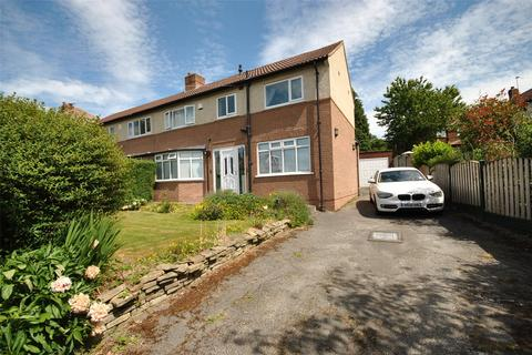 3 bedroom semi-detached house for sale - Wynford Avenue, Cookridge, West Yorkshire