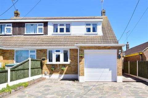 4 bedroom semi-detached house for sale - Church End Avenue, Runwell, Wickford, Essex