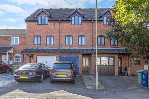 3 bedroom townhouse for sale - East Oxford, Oxfordshire, OX4
