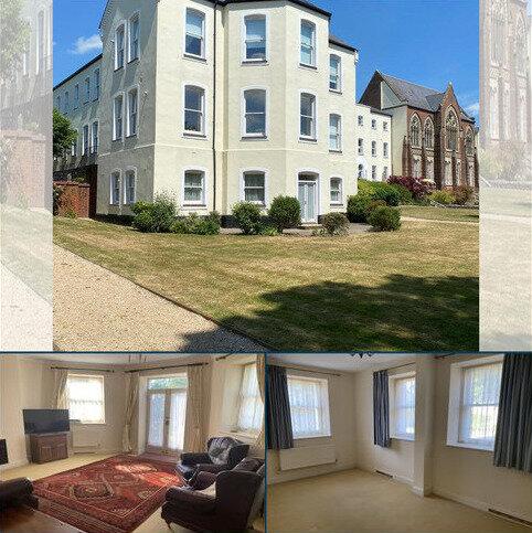 2 bedroom flat to rent - Redwood House, Charlton Down, Dorchester DT2
