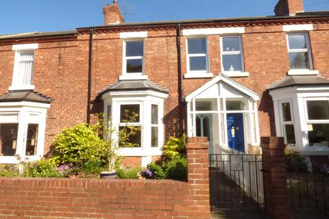 3 bedroom terraced house for sale - Beech Grove, Whitley Bay, Tyne and Wear, NE26 3PJ