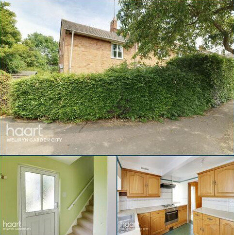 3 bedroom end of terrace house for sale - Summer Dale, Welwyn Garden City