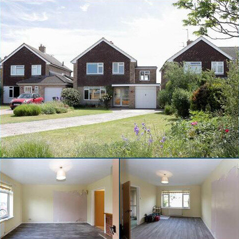4 bedroom detached house for sale - Fir Tree Venue, Wallingford