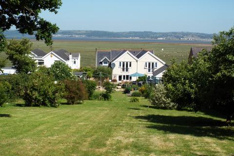4 bedroom detached house for sale - The Firs, Marsh Road, Wernffrwd, Llanmorlais, North Gower, swansea, SA4 3TP