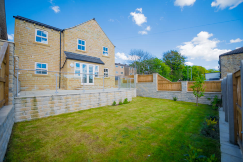 4 bedroom detached house for sale - Willow Close, Soothill, Batley, WF17
