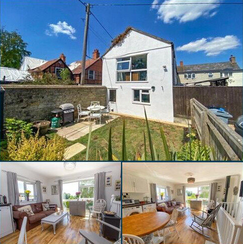3 bedroom end of terrace house for sale - High Street, Standlake, Witney, Oxfordshire, OX29