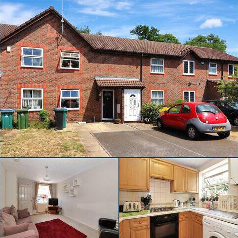 2 bedroom terraced house for sale - St Michaels Drive, Watford, Hertfordshire, WD25