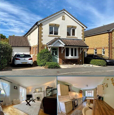 3 bedroom detached house for sale - Woking, Surrey, GU21