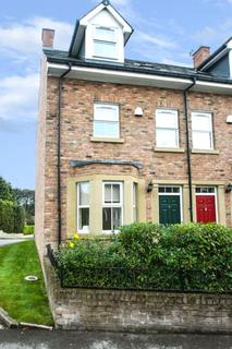 3 bedroom end of terrace house to rent - Tower Court, Palace Road, Ripon, North Yorkshire