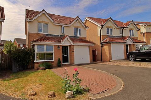 4 bedroom detached house for sale - Redewood Close, Slatyford, Newcastle upon Tyne, Tyne and Wear, NE5 2NZ