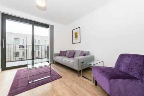 1 bedroom apartment to rent - Kingfisher Heights, Waterside Park Docklands E16