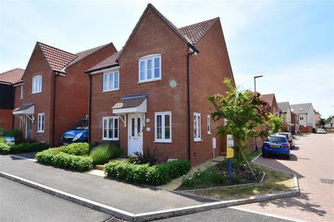 4 bedroom detached house for sale - Harvest Road, Whitfield, Dover, Kent