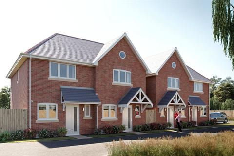 2 bedroom semi-detached house for sale - Hinton Admiral Mews, Station Road, Hinton, Christchurch, BH23