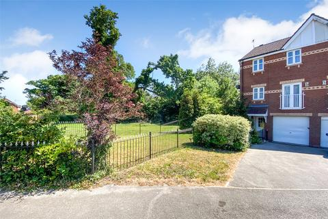 3 bedroom semi-detached house for sale - Western Gailes Way, Hull, East Yorkshire, HU8