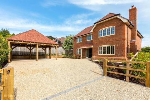 5 bedroom detached house for sale - Langdale Rise, Cliddesden, Basingstoke, RG25