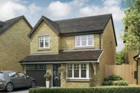 4 bedroom detached house for sale - Plot 20, Cleveland at Meadow Gate, White Carr Lane, Thornton-Cleveleys FY5