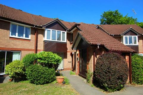 1 bedroom retirement property for sale - The Cloisters, Caversham