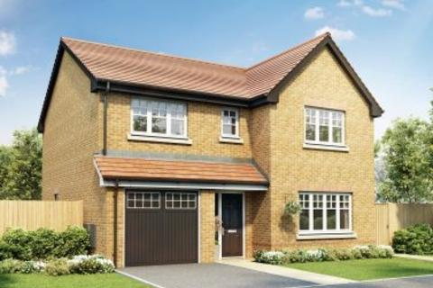 4 bedroom detached house for sale - Plot 23, Garth at Meadow Gate, White Carr Lane, Thornton-Cleveleys FY5