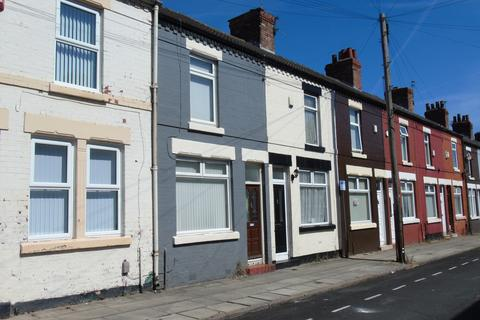2 bedroom house to rent - Dewsbury Road, Anfield, L4