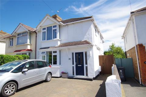 3 bedroom semi-detached house for sale - Croft Road, Old Town, Swindon, Wiltshire, SN1