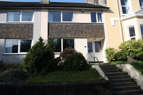 3 bedroom terraced house to rent - Garfield Terrace, Plymouth PL1