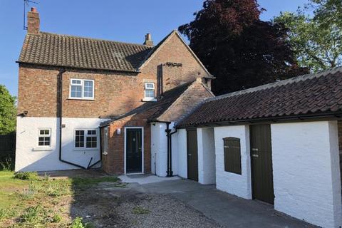 3 bedroom semi-detached house to rent - Manor Farm, Angram, York, YO23 3PA