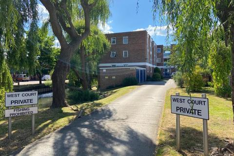 2 bedroom flat for sale - Osney Island, Oxford, OX2