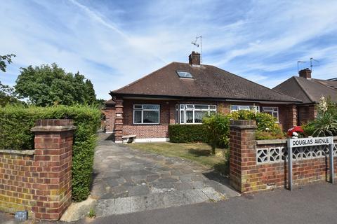 4 bedroom bungalow for sale - Douglas Avenue, North Watford, WD24