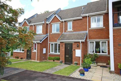 2 bedroom house for sale - Cleeve Lake Court, Bishops Cleeve, Cheltenham, Gloucestershire, GL52