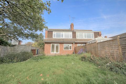 3 bedroom semi-detached house for sale - Sedgley Road, Bishops Cleeve, Cheltenham, Gloucestershire, GL52
