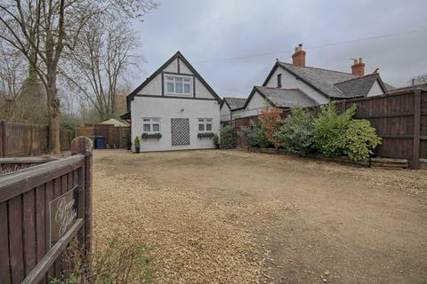 2 bedroom detached house for sale - Station Road, Woodmancote, Cheltenham, Gloucestershire, GL52
