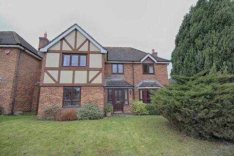 4 bedroom detached house for sale - Streamside, Bishops Cleeve, Cheltenham, Gloucestershire, GL52