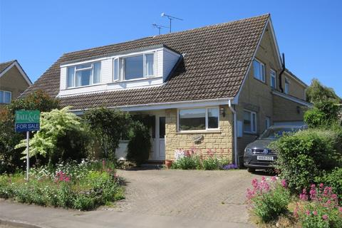 4 bedroom semi-detached house for sale - Manor Lane, Gotherington, Cheltenham, Gloucestershire, GL52